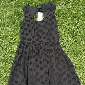 Jessica Simpson 5/6 Fit & Flare Dress NEW